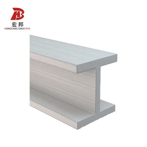 China wholesale FRP wide flange beams fiberglass i beams for insulating part