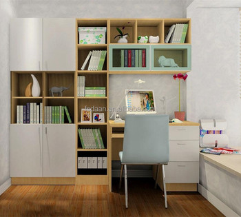 Bon Home Furniture Design Study Room Book Cabinet