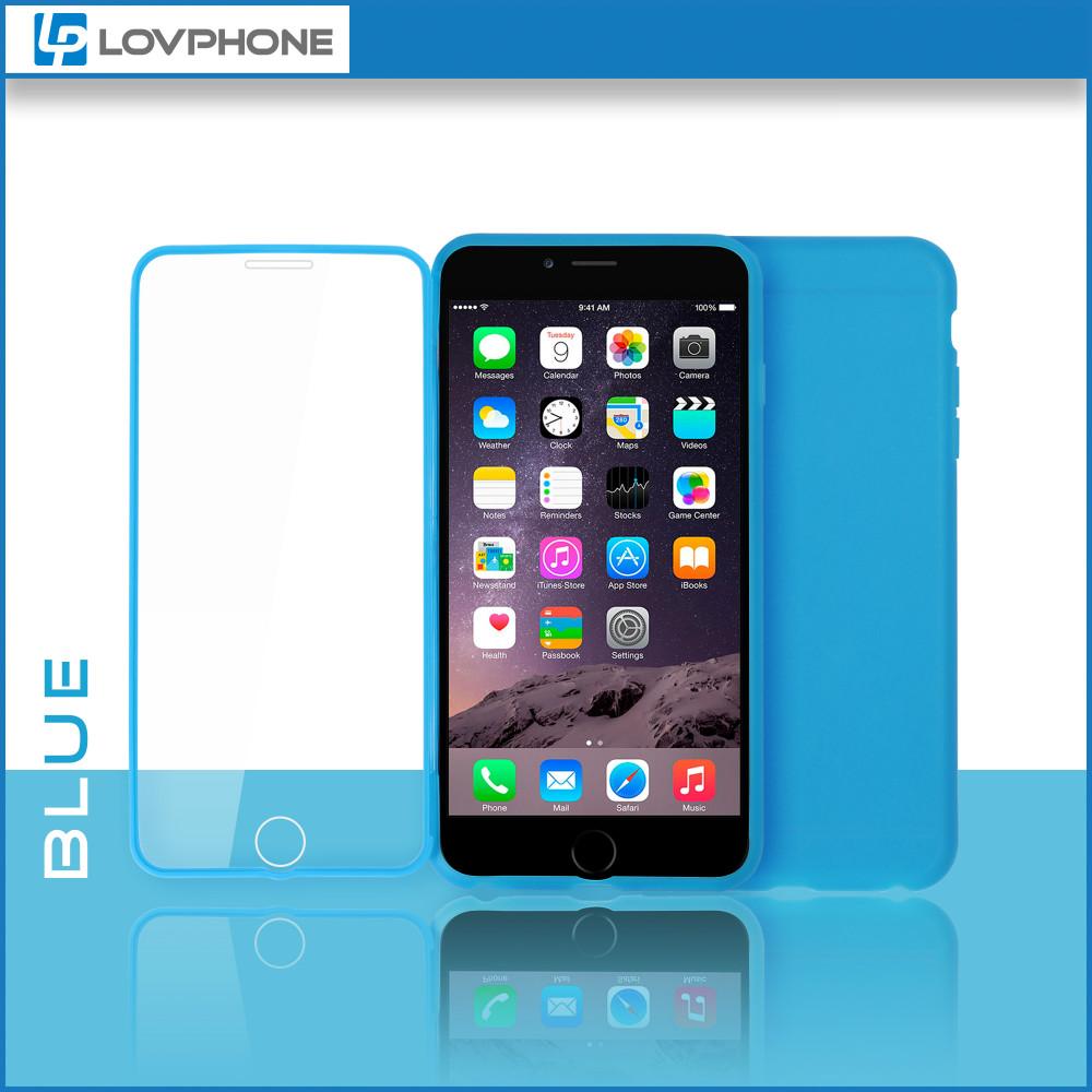 Iphone  Pluse Phone Case