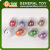 Children Gift Promotion Egg Surprise Toy Inside Mini Pull Back Car