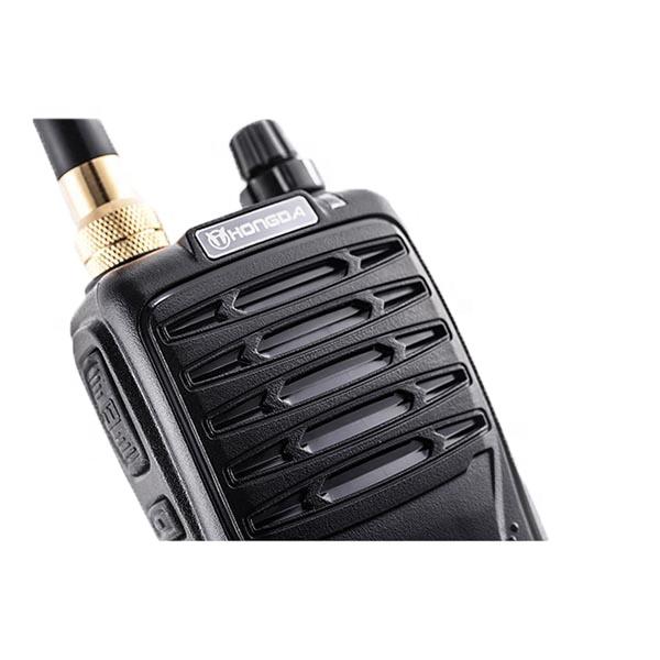Top Manufacturer UHF 400MHz~470MHz Radio Woki Toki BY China Factory