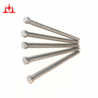 Bullet head nails supplier