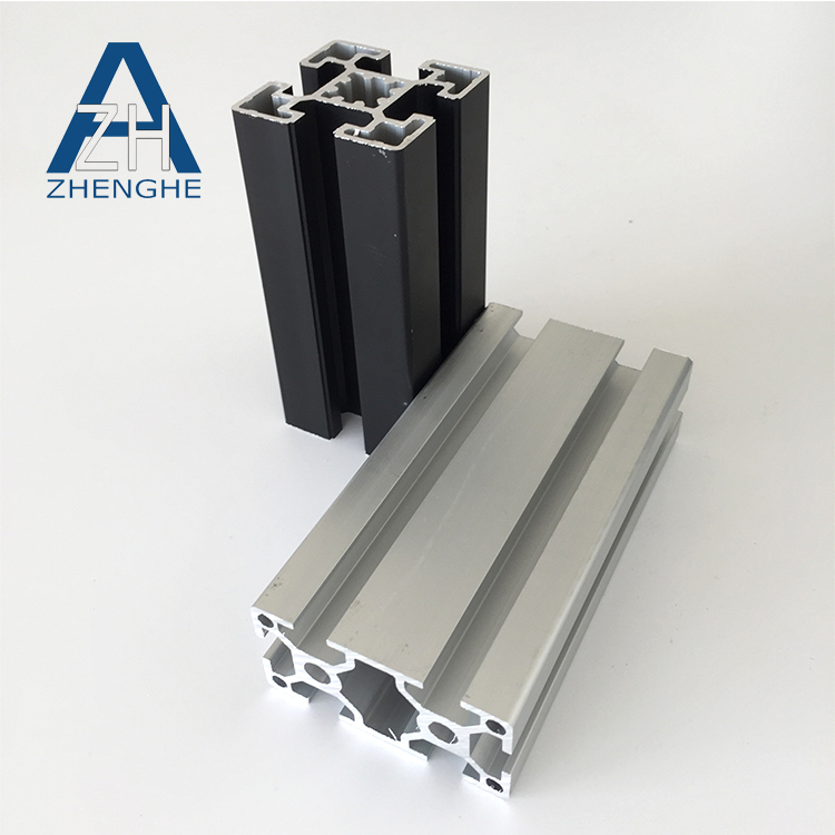 Superior v slot 2040 aluminium extrusion profile for dubai aluminium