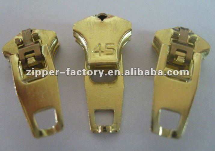 3YG H65/H85 Brass Double lock slider