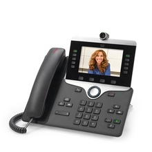 CP-8845-K9 = Clsco 8800 Series Konferensi IP Terpadu <span class=keywords><strong>VoIP</strong></span> Phone