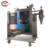 high capacity efficiency liquid netrogen low temperature grind machine for crushing greasy material oil nut coconut walnut