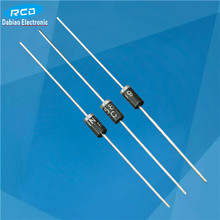 Chinese made zener 1N4002 mic diode