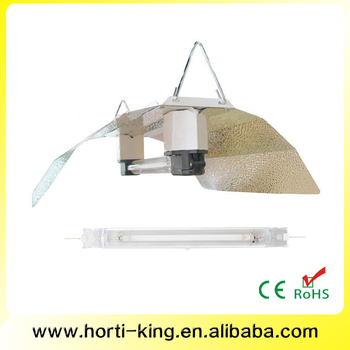 grow light system kits high bay light reflector hid de grow bulbs. Black Bedroom Furniture Sets. Home Design Ideas