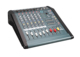 Hot selling professional 6channel mixer power mixer audio for stage MX608D-USB