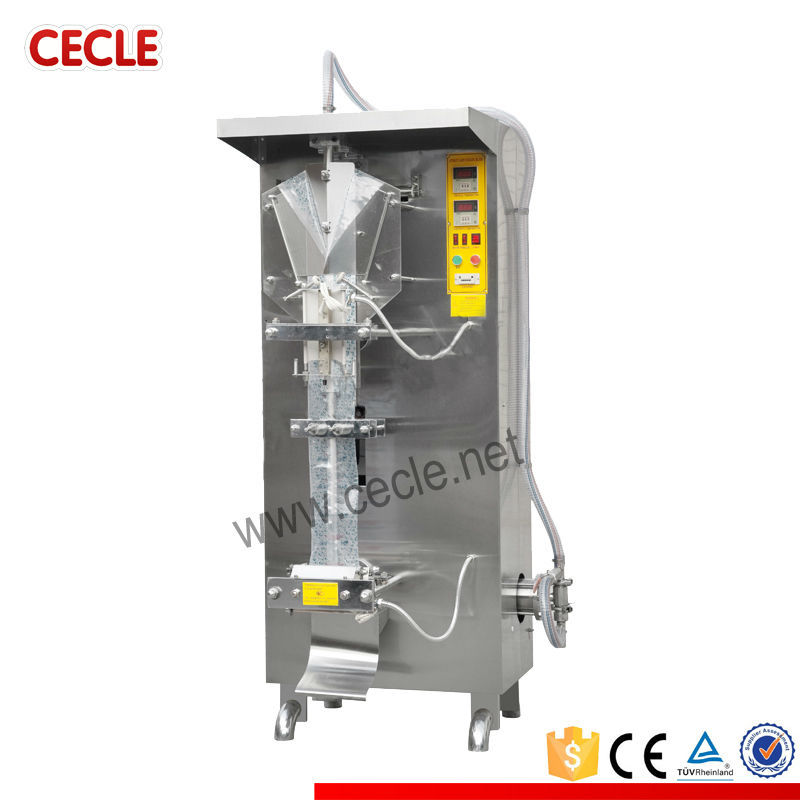 plastic bag liquid filling sealing machine plastic water bag filling sealing machine