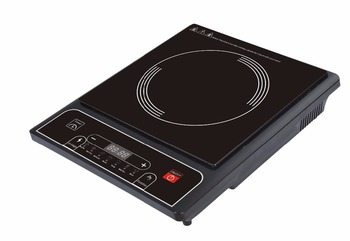 Exceptional Plastic Housing Free Standing Glass Plate Mini Induction Cookrt Electric  Stove Induction Cooktop