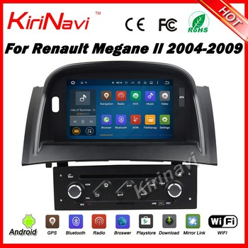 kirinavi wc rm8012 android 5 1 car multimedia for renault megane 2 car radio android gps. Black Bedroom Furniture Sets. Home Design Ideas