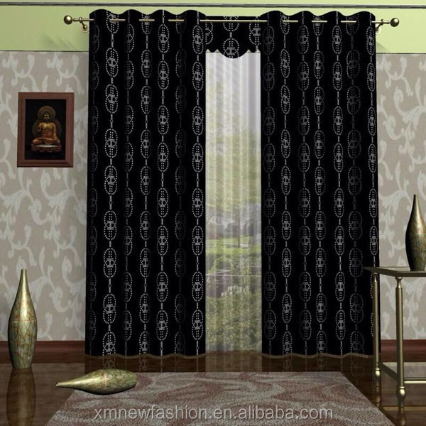 New Fashion Window CurtainsCrystal Rhinestone CurtainWindow Curtains