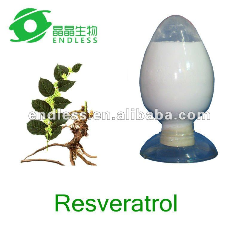Herbal Plant Extract/Resveratrol/root extract Resveratrol