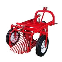Potato harvest machine Single-Row Potato Harvester for 20-35HP Tractor