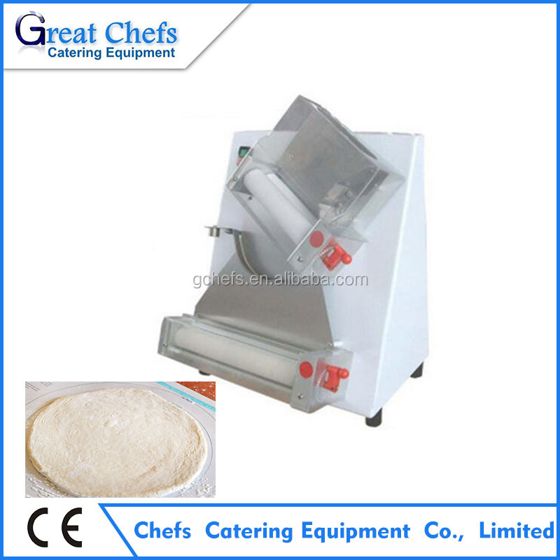 Electric pizza dough making machine for Pizza Restaurant