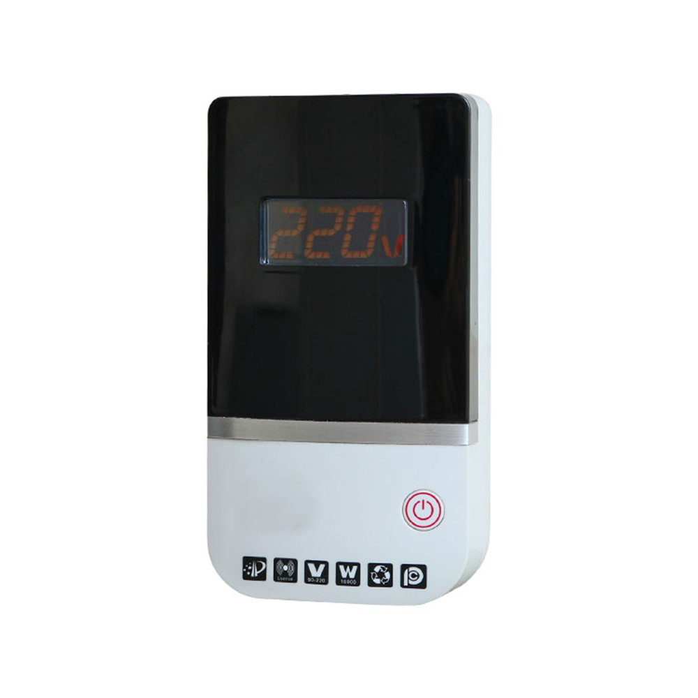 Household Appliances 18000W <strong>Electricity</strong> Saving Device Power Saver