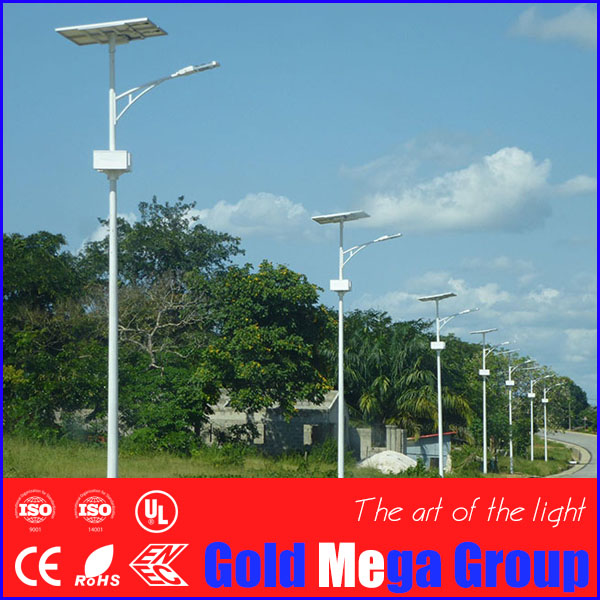 IP65 3 years warranty solar energy lamp price of solar powered LED street lights