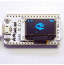<span class=keywords><strong>Internet</strong></span> Scheda di Sviluppo ESP32 chip WIFI 0.96 <span class=keywords><strong>pollici</strong></span> OLED Bluetooth WIFI Kit