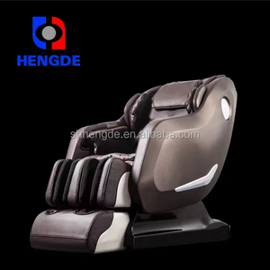 2018 The Massage Pro 3D Massage Chair zero gravity