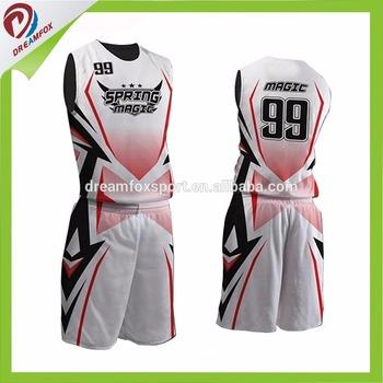 213d4105a hot new design school team custom sublimated basketball jersey uniform  design 2017