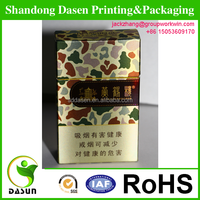 Personalized Match Boxes Custom Wedding Matches paper cigarette box