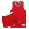 wholesale blank basketball jerseys design custom basketball uniforms manufacturers OEM Sports clothing