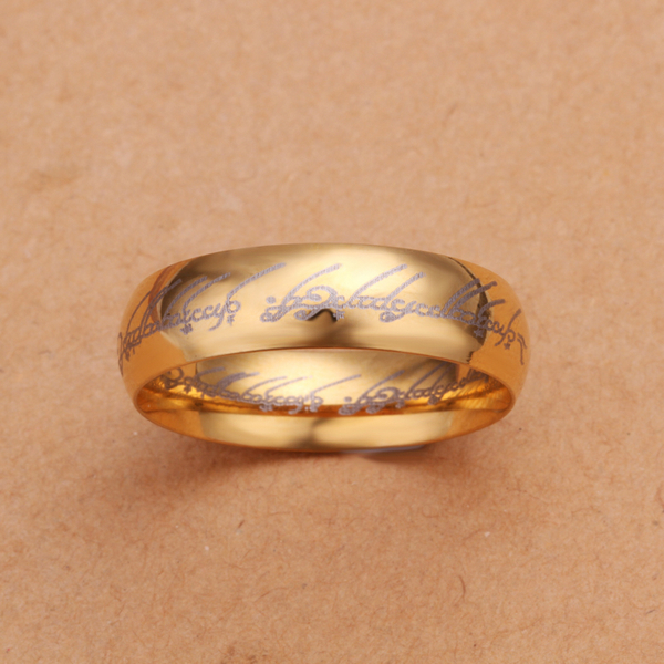 New Simple Fancy Gold Ring Design Women Finger Rings Buy Gold