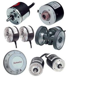 Incremental rotary encoder E40S6-1024-3-N-24 Diameter 40mm Shaft /Hollow /Built-in type Autonics encoder/rotary encoder