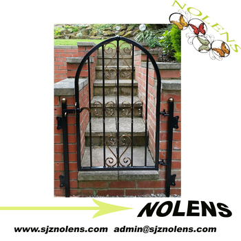 Outdoor gates
