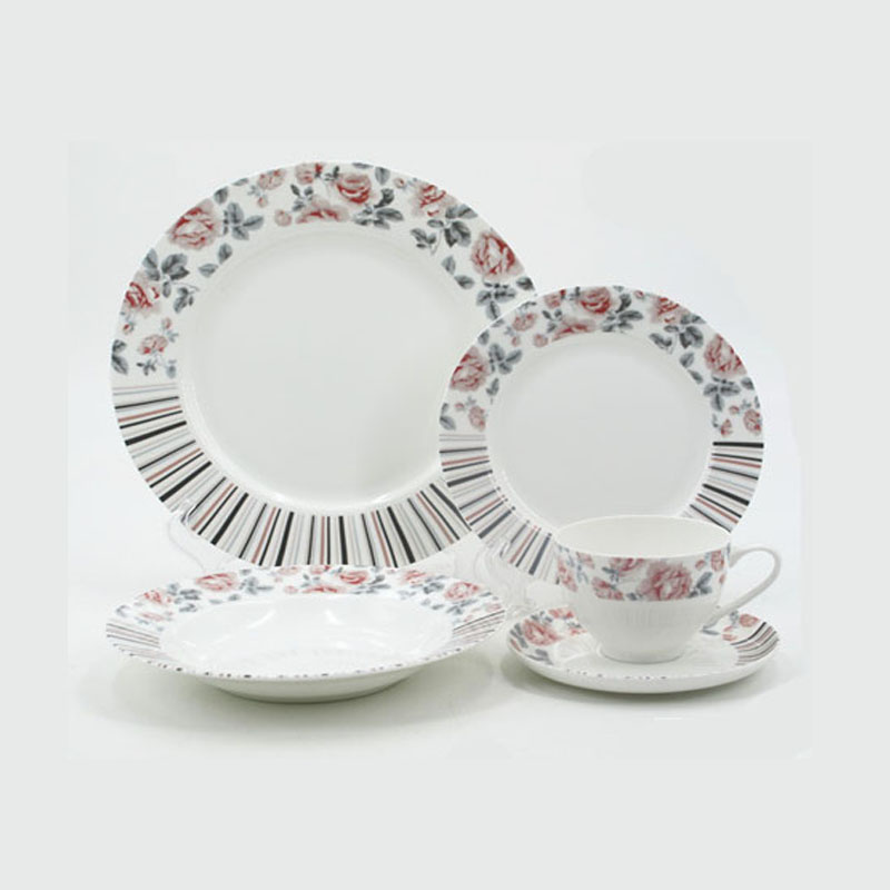 sc 1 st  Alibaba & Moroccan Style Dinnerware Set Wholesale Sets Suppliers - Alibaba