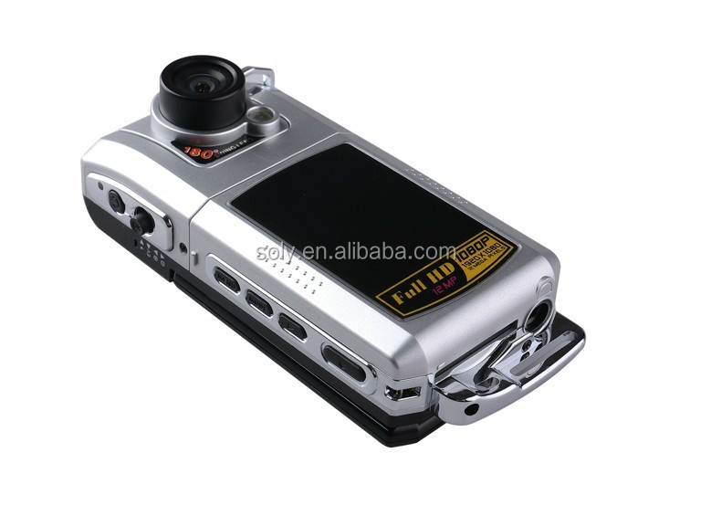 Hot Sale 2.5 Inch 1080p Dashcam F900 Car Dvr Camera Black Box Spy ...