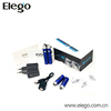 2014 Newest Double kit e cig Kanger Mt3 kanger eVod Starter Kit 100% Authentic