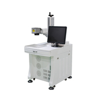 2 Years Guarantee Fiber Laser Marking Machine With CE and FDA