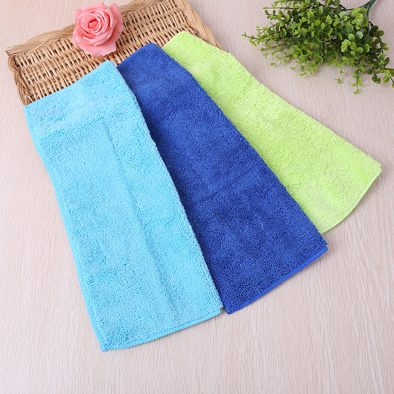 Household softness and comfort microfibre cleaning cloth,floor cloth,floor cleaning cloth