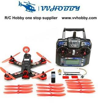 Kingkong 210 Drone With Camera Fpv Racer Quad Rtf With 800tvl Cmos 200mw  Vtx Flysky I6 Transmitter - Buy Racer Quad,Drone With Camera,Flysky I6