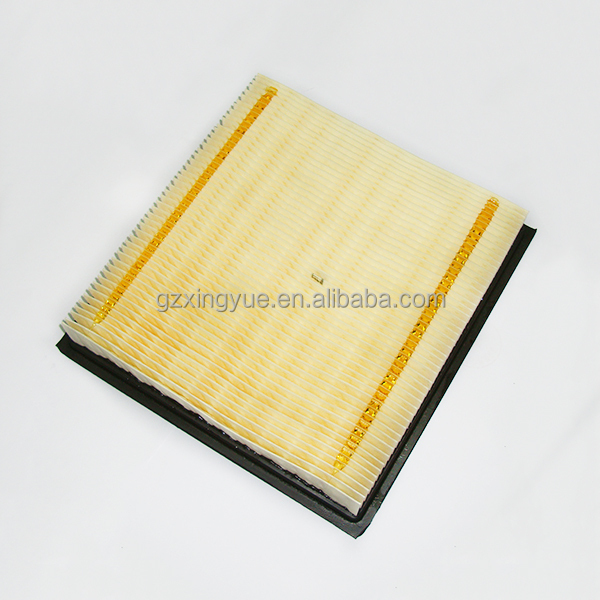 7c3z9601a al349601ca fa1883 ca10262 auto air filter for. Black Bedroom Furniture Sets. Home Design Ideas