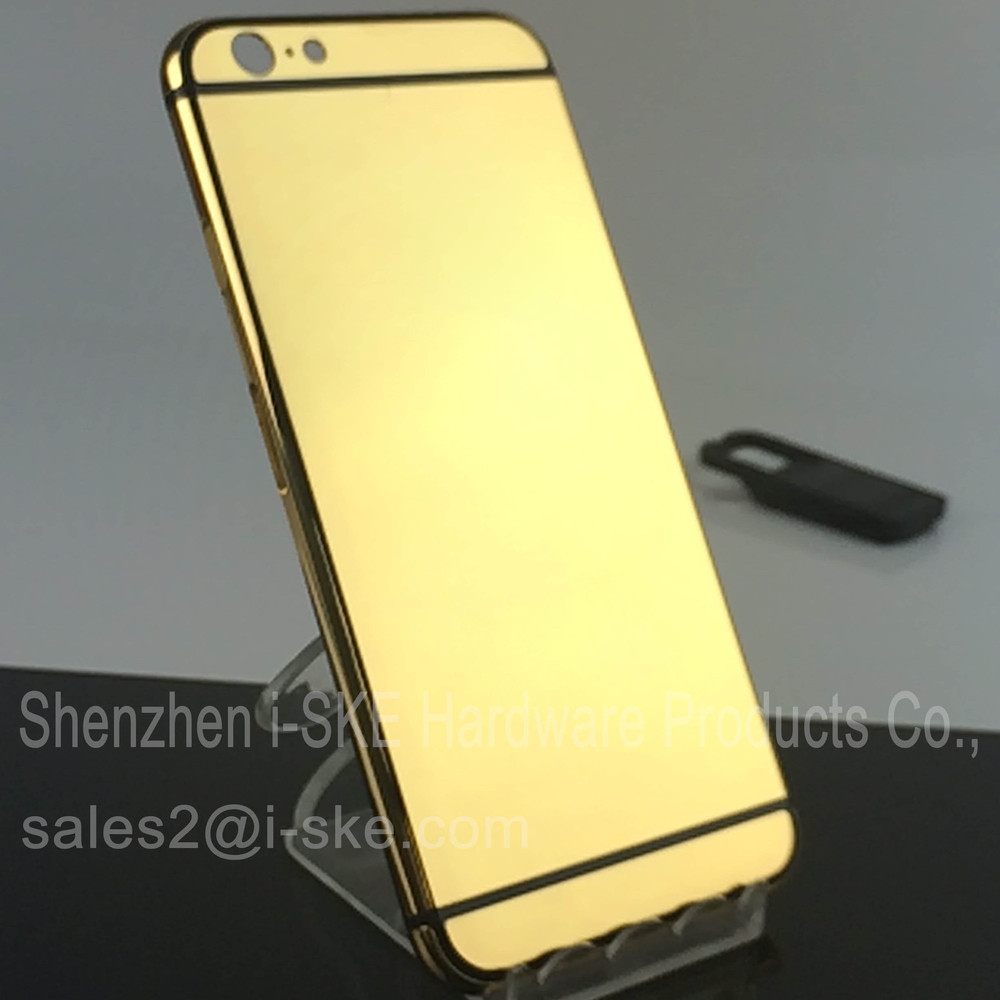 For Apple Iphone 6 24k Gold,24k Gold For Iphone 6,For Iphone 6 24k ...