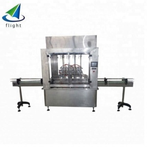 YZG-8A Best Quality No Dripping Or Leaking Tea And Other Beverages Liquid Filling Machine