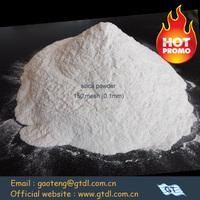 ceramic raw material for pocelain making silica sand and quartz sand