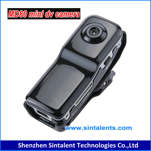 MINI DV 2 mega pixels high resolution PC camera and chatting function