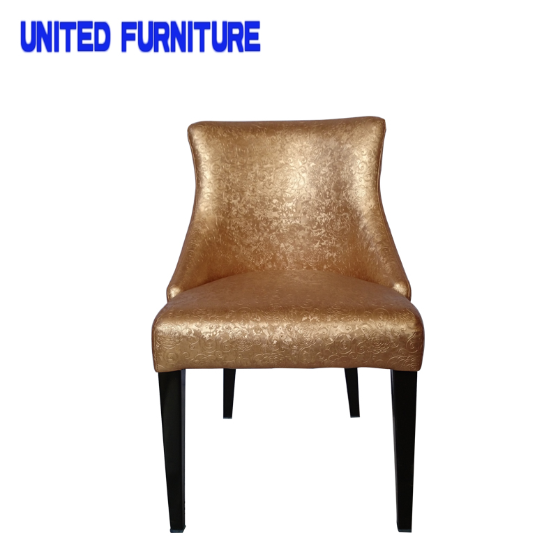 Wholesale Dining Room Chairs: French Style White Leather Dining Chair,wholesale Dining