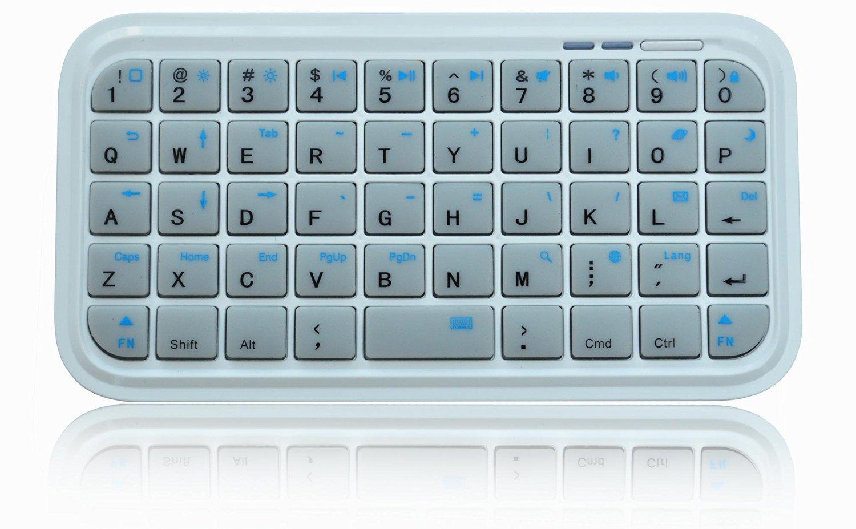 LZYDD Universal Mini Ultrathin Bluetooth Wireless Keyboard for iPhone4 / 4S / 5/ 5C / 5S / 6 / PLUS, iPad MINI iPad 2/3/4, iPad Air / Windows (Microsoft Surface / Dell Venue 8 Pro/ Lenovo IdeaTab Miix 2 / ThinkPad 8 / Toshiba Encore/ Acer Iconia W4/ Nokia Lumia 2520/ Asus ViVoTab) / Android Tablet