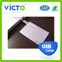 Brand new usb card from China famous supplier