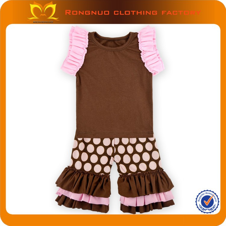 New Arrival Baby Clothes Kids Clothes Wholesale Price For Clothing Sets