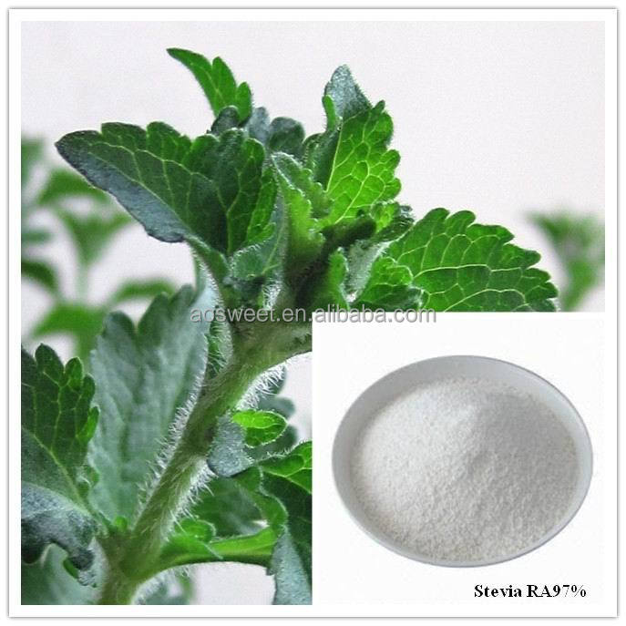 ViaSweet pure stevia extract powder in wholesale price