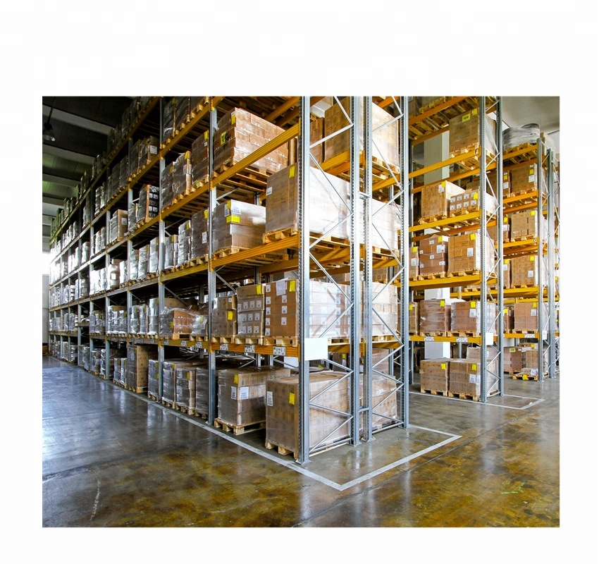 Guangzhou warehouse renting with contract
