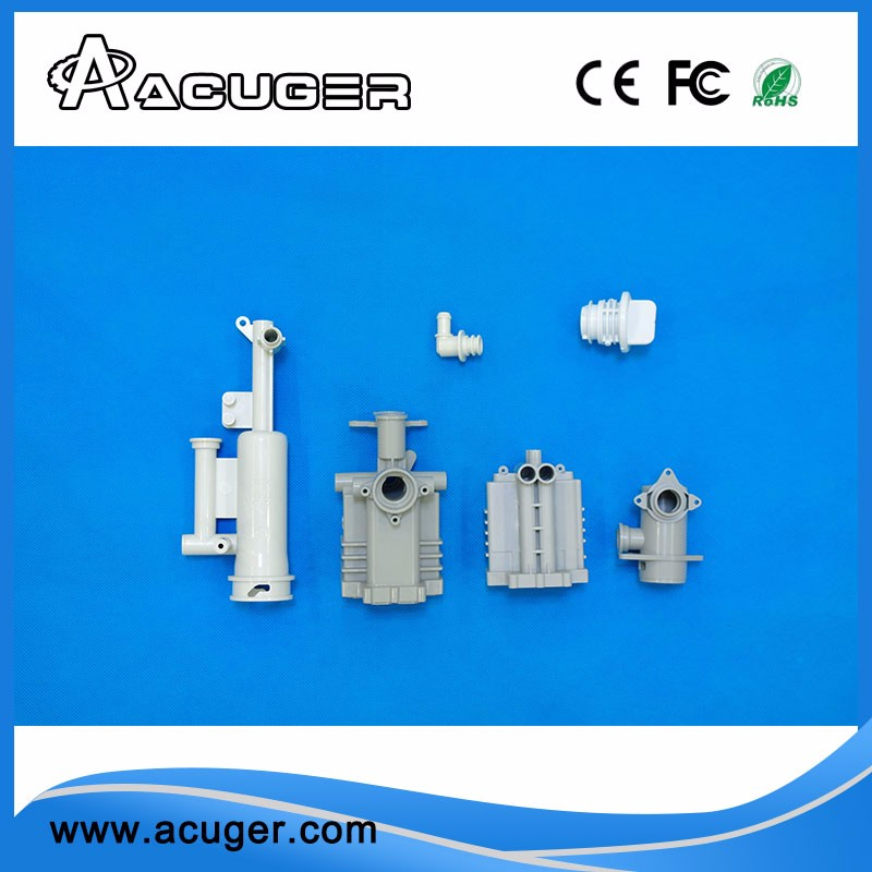 new products small plastic injection parts custom made