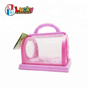 educational favorite game plastic toy outdoor bug catcher for kids