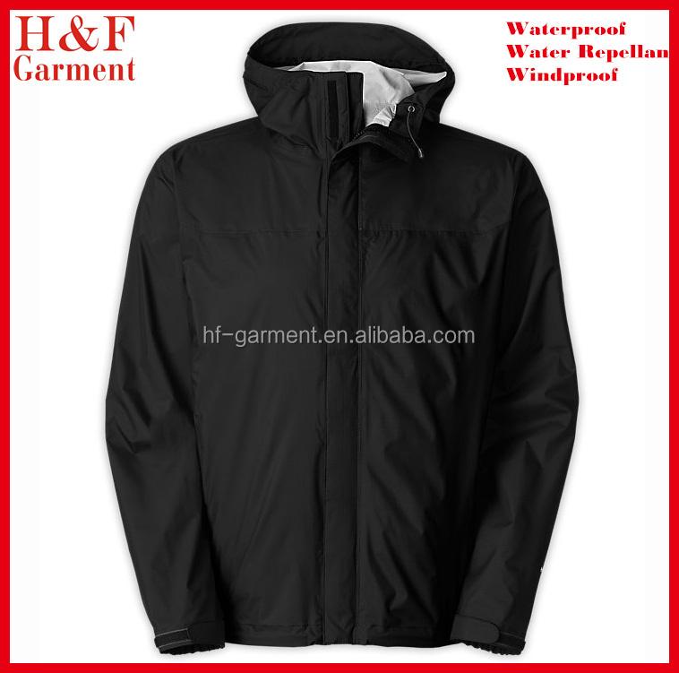 Plain Windbreaker Jacket s93bIc